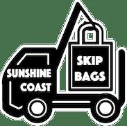 Sunshine Coast Skip Bags Logo