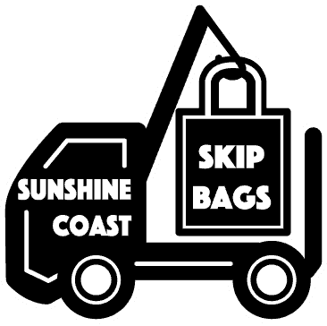 Sunshine Coast Skip Bags